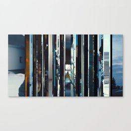 Looms (2014) Canvas Print