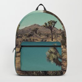 The Time Between : Joshua Tree Backpack