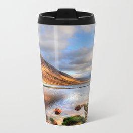 Loch Etive Travel Mug