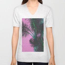 Chroma Palms Unisex V-Neck