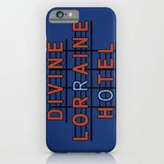 Divine Lorraine Hotel Slim Case iPhone 6s
