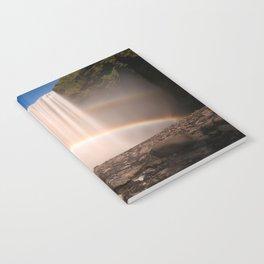 Skogarfoss, Iceland Notebook