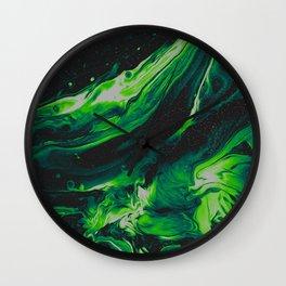 OAKWOOD Wall Clock