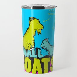 Mall Goats Travel Mug