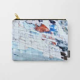 Gossip Queens Carry-All Pouch