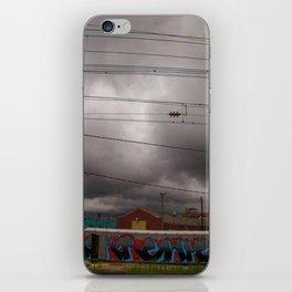 Vestige iPhone Skin