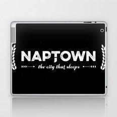 Naptown | the city that sleeps | Indianapolis Laptop & iPad Skin