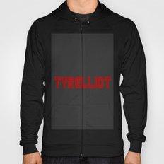 Tyrelliot Typography Hoody