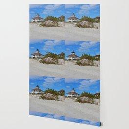 Dunes on Gasparilla I Wallpaper