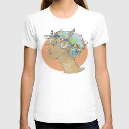 Oberon King of The Fairies T-shirt