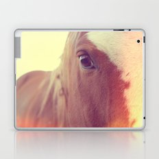 I'll Be Seeing You Laptop & iPad Skin