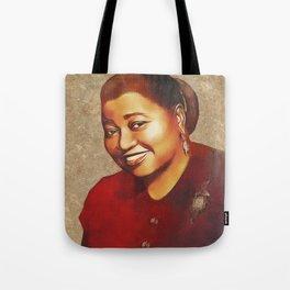 Hattie McDaniel, Hollywood Legend Tote Bag