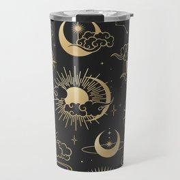 Astronomy Stars Travel Mug
