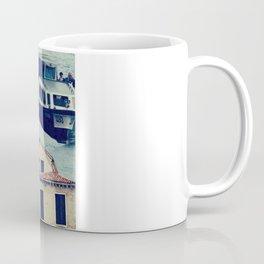 Maria, it's time to teenage riot Coffee Mug