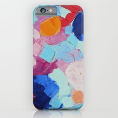 Amoebic Party No. 3 Slim Case iPhone 6