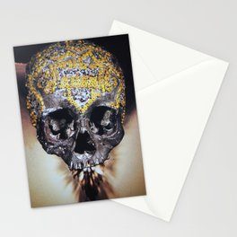 Sparkles Shimmers Shines Stationery Cards