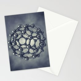 Fullerene Stationery Cards