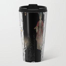 Ghosts in the Mirror II - 17th Century Royalty Travel Mug