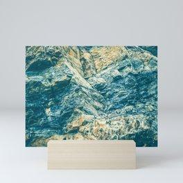 Laminate Rock Mini Art Print