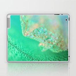 Lemony freshness Laptop & iPad Skin