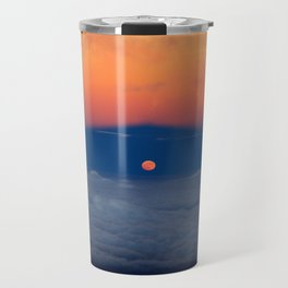 Nocturnal Rising Travel Mug
