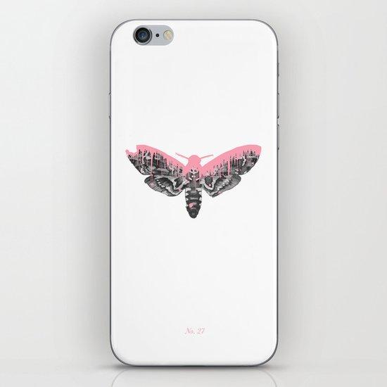 No. 27 iPhone & iPod Skin