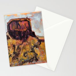 Rise and Shine Golden, Colorado Stationery Cards