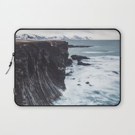 The Edge - Landscape and Nature Photography Laptop Sleeve