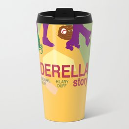 A Cinderella Story Travel Mug