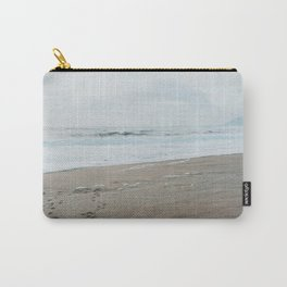Ocean tranquility Carry-All Pouch