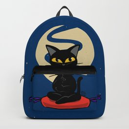 Thinking Backpack