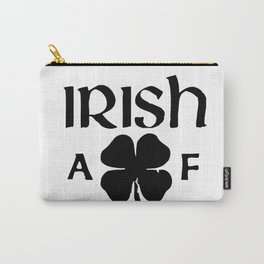 Irish AF Carry-All Pouch
