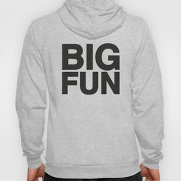 BIG FUN Hoody