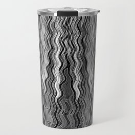 Tzuarovski Black Travel Mug