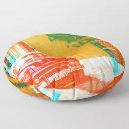 Havana Floor Pillow