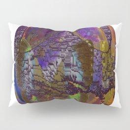 Butterflies Rule Pillow Sham