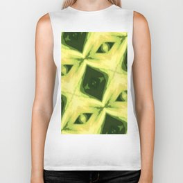 Celery art Biker Tank