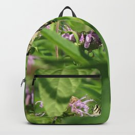 Tiger Swallowtail Backpack