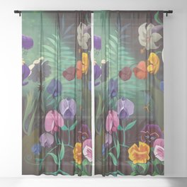 alice Sheer Curtain