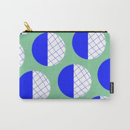 Abstract Dots 04 Carry-All Pouch