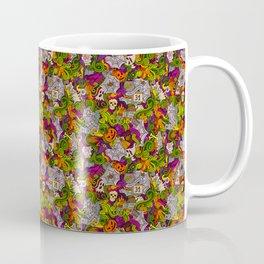 Halloween Insanity (Ready for October) Coffee Mug