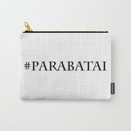 #Parabatai Carry-All Pouch