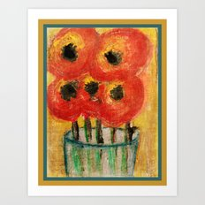 FREE SHIPPING now through March 17 Art Print