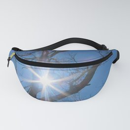 Marrow Sunrise Fanny Pack
