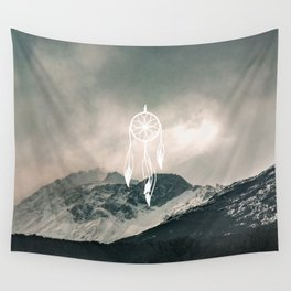 Dreamcatch you Wall Tapestry