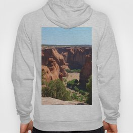 The Beauty of Canyon de Chelly Hoody