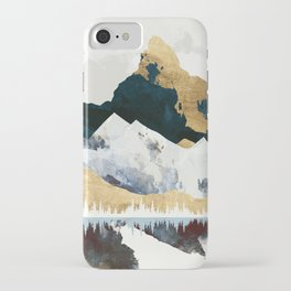 Winters Day iPhone Case
