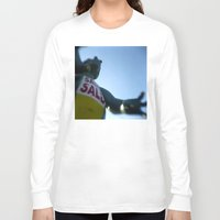 sale Long Sleeve T-shirts featuring SALE SALE by Tyler Hewitt