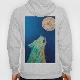 Lunar Lobo Hoody