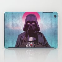 sith iPad Cases featuring Holy Sith by That Design Bastard